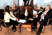 Seyfo Center Interview with Rabi Ninos Aho; Los Angeles, CA